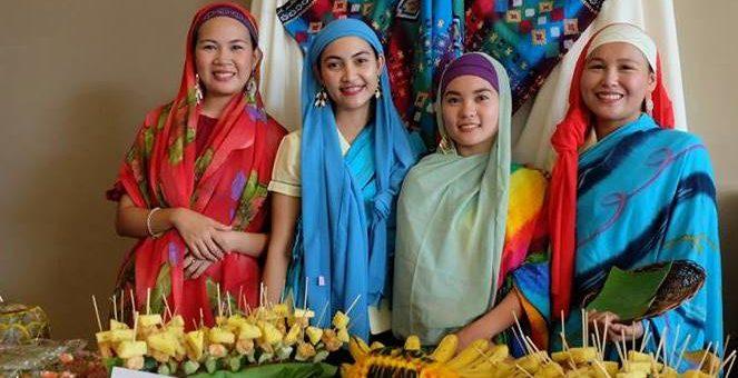 MRXUH Mindanao Food Festival: A gastronomic fanfare
