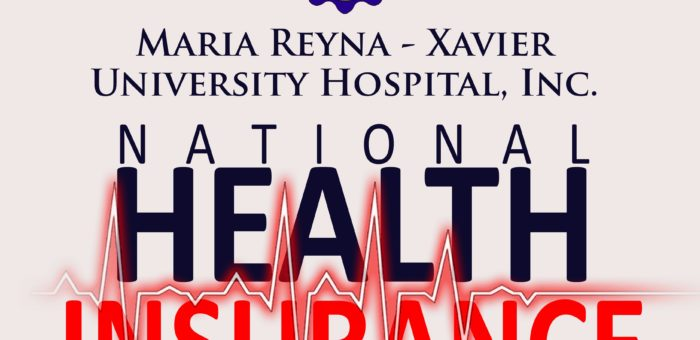 National Health Insurance Month 2019